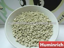 Huminrich Shenyang gato productos para mascotas de sodio ácidos húmicos bentonita proveedor