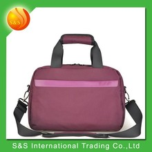2015 new arrival waterproof multifunctional cheap travel conference duffel bag