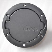 Accessories For Jeep Wrangler Hot Sale JK Wrangler Gas Door