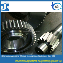Professional gear cheap price gear wheel, industrial motorcycle protective gear