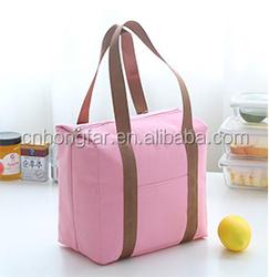 12-can carrying cooler bag