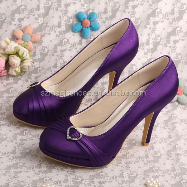 20 colors womens purple dress shoes heels view womens