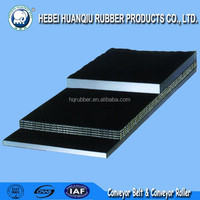 Industrial High Stretch Nylon Cold Resistant Rubber Conveyor Belts