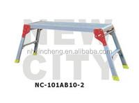 portable car washing ladder,foldable car wash platform