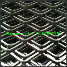 Heavy Duty Expanded Metal Mesh /concrete reinforcing mesh expanded metal