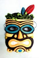 EVA foam halloween mask