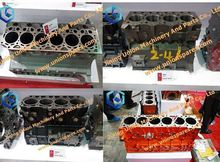 3406 engine cylinder block used for CAT E375N