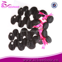 wholesale cheap unprocessed brazilian hair free sample hair weft brazilian virgin hair