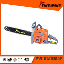 OLEO MAC 52cc chain saw/chainsaw high performance parts