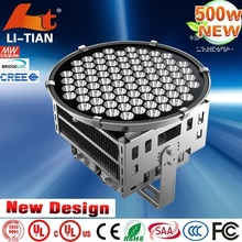 specially for vegetable and fruit light high bay led light 500w meanwell