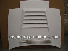 For 180SX 240SX S13 RPS13 Carbon Fiber DMAX Hood