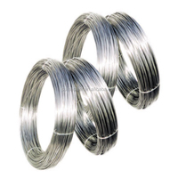 low price stainless steel wire 401 (spool or coil)