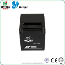 Great Starting 12 Volt 2.5ah AGM Rechargeable Lead Acid Battery