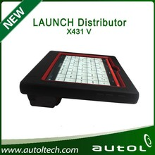 2015 Original New Released Global Version Launch X431 V Update on line X-431 V support Bluetooth/Wifi