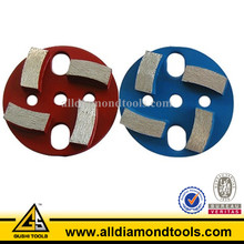 Metal bond grinding wheel diamond polishing pads/pad