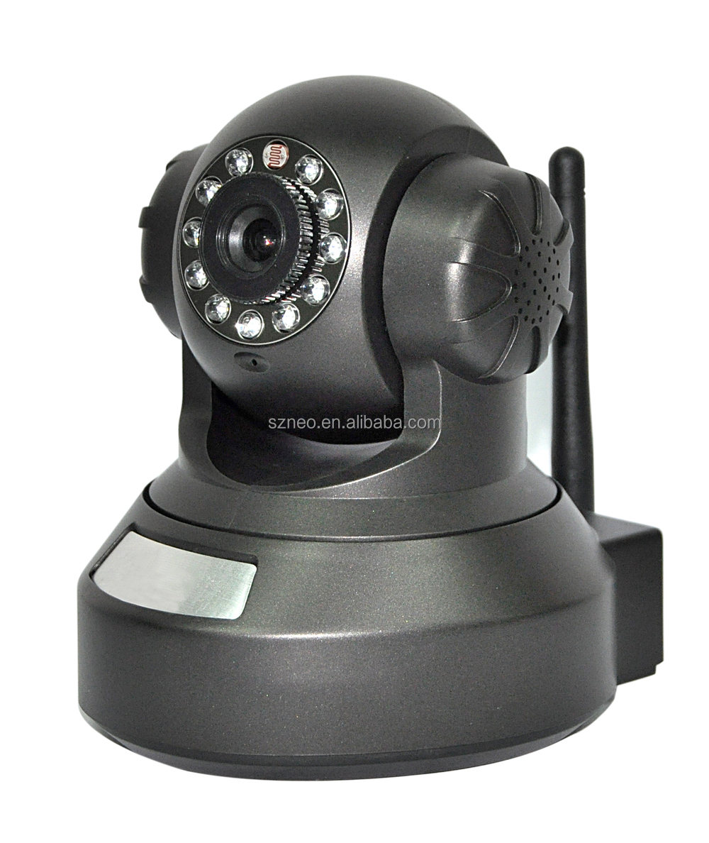 Home security cameras night vision