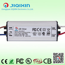 OEM factory! 40W constant current switching power supplies 12V 24V led drivers