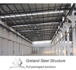 steel metal shed house factory wholesale