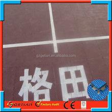 interlocking carpet basket ball professional