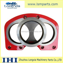 IHI concrete pump spare parts