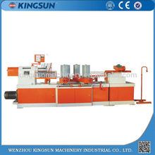 New Model Advanced Paper Tube Cutting Machine