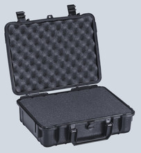 Wonderful Unbreakable rugged case #PC-2809 for equipment, Instrument