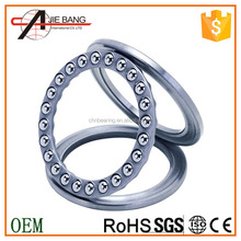 china supplier thrust ball bearing 591/750V big size bearing