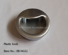 High quality hot sell cheap furniture plastic kitchen handle knob