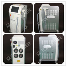 speed 808nm hair removal diode laser machine in perfect design