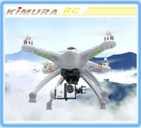 Original Walkera QR X350Pro GPS RC Drone with 6CH DEVO F7 Transmitter with G-2D gimbal and HD camera FPV quadcopters