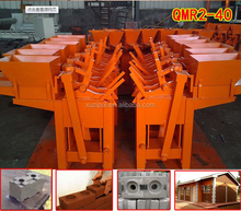 New products! Brick and block production line making block for sale