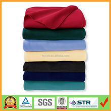 All Season Fleece Blanket, Promotional gift blanket, AZO free, REACH, PROP 65, by Reliable Factory over 10 years
