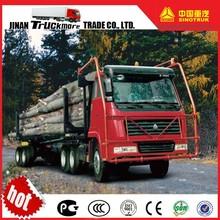 china registro de sinotruk camión de carga