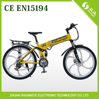 battery in frame fastest best electric bike