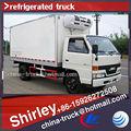 Unidad de refrigeración para camiones y remolques, cámaras frigoríficas de unidad de refrigeración