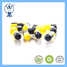 hot sell FDA and Halal certified Vegetable empty capsules