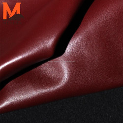Pakistan genuine leather sheep nappa leather for jacket and bags