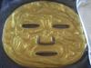 24K absorbent nano Gold foil collagen face mask