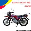 China new gas dirt bikes/off road motorcycle/moped moto