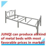 New design super single bed(JQS-159)