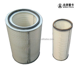 north benze parts air filter 14074-910318 truck parts