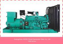 diesel generator 50kva 20kva 10 kva 5kva 500KVA at 50Hz 400V