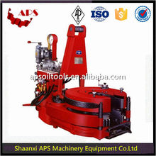 API 7K certification ZQ Drill Pipe Power Tongs/Hydraulic Power Tongs for well servicing operations