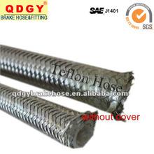 dot braided stainless steel brake hose