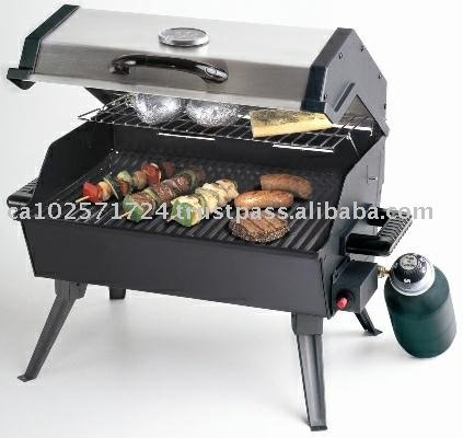 bbq mini propane cooker. Black Bedroom Furniture Sets. Home Design Ideas