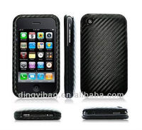 Faux Leather Case ,Hard cover ,for iPhone4, iPhone 4s,iPhone5