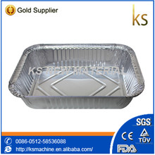 wholesale aluminium foil food containers