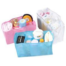 Diaper Changing Bag Baby Diaper Nappy Storage Outdoor Travel Bag Tote Organizer Liner S/M/L Designer Diaper Bag