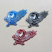 3D Spider auto emblem, spider car emblemspider car emblem