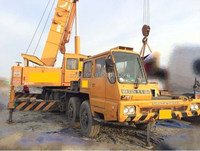 Used Kato truck crane 45 ton, NK450E ,Original from Japan, low-costing/KATO 45 ton Crane,Used KATO crane 45ton for sale